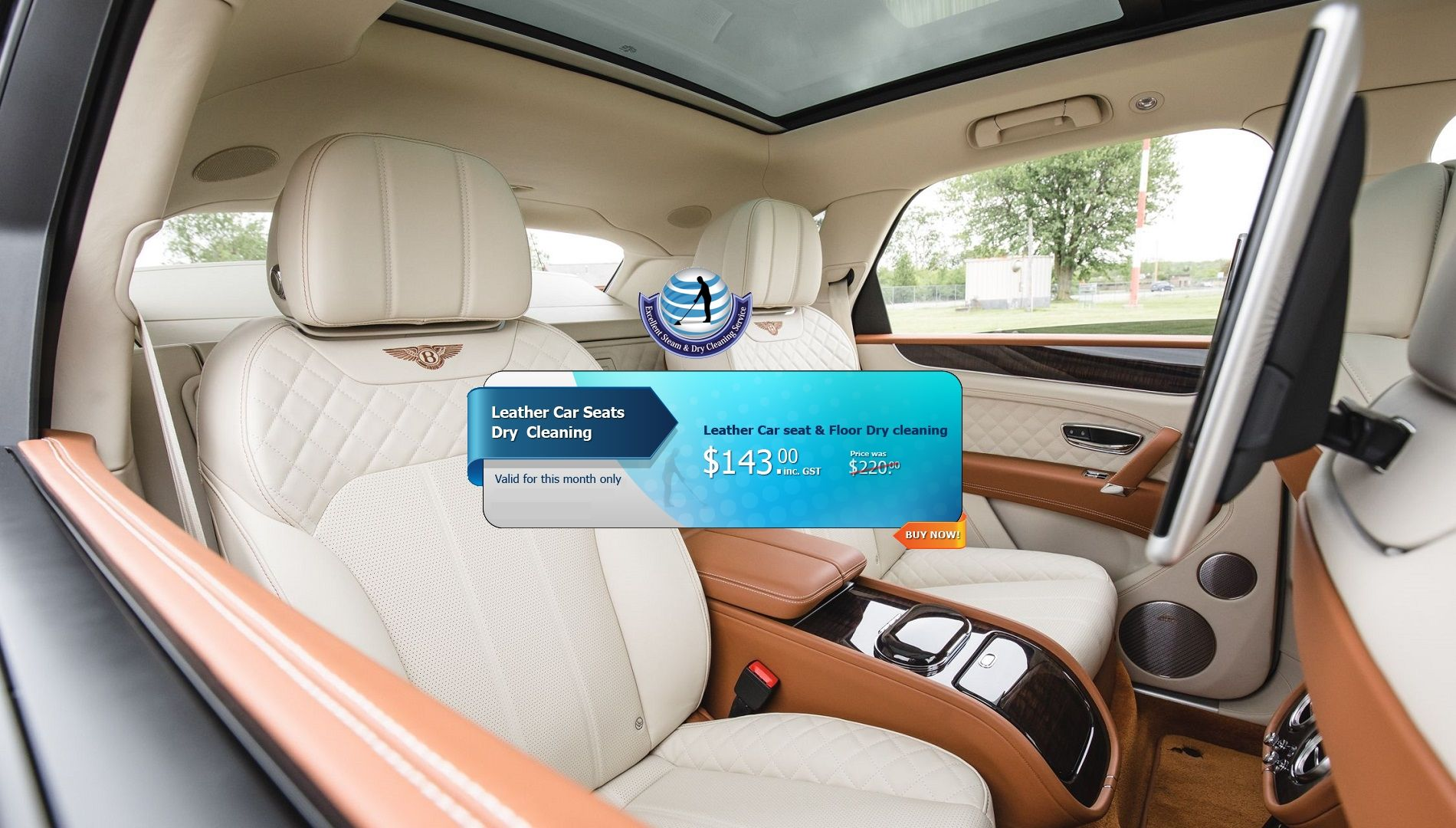 Car Interior And Seat Cleaning Call 1300 398 328 Free Inspection