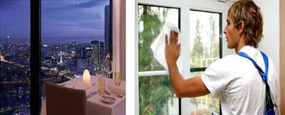 Windows Cleaning Melbourne Services